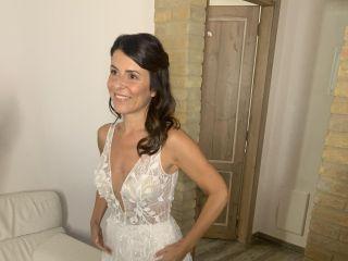 Camilla Coppolaro – Make-up Artist & Hairstylist 3
