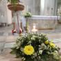 Le nozze di Valentina C. e Il Giardino e il Fiordaliso Fioreria 6