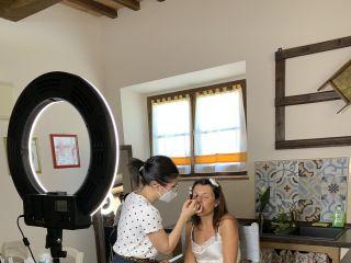 Camilla Coppolaro – Make-up Artist & Hairstylist 5