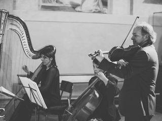 Emanuela Campagnoli - Violoncellista 2