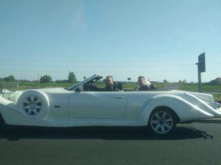 Kristel Car Autonoleggio 1