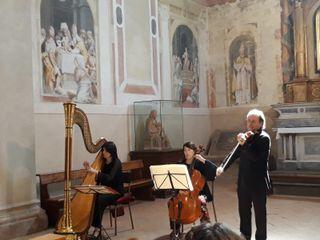 Emanuela Campagnoli - Violoncellista 4