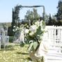 le nozze di Chiara Giannuzzi e Convento di San Francesco 12