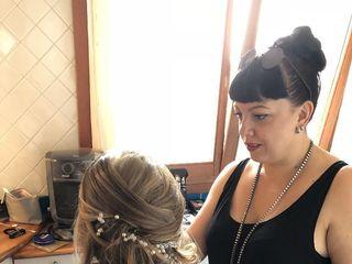 Danijela Brozovic Make up 2
