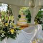 Le nozze di Valentina C. e Il Giardino e il Fiordaliso Fioreria 10