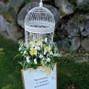 Le nozze di Valentina C. e Il Giardino e il Fiordaliso Fioreria 11