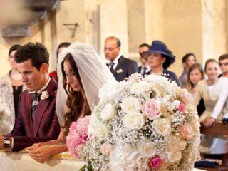 Lucia Saltalamacchia - Wedding in Maremma 5
