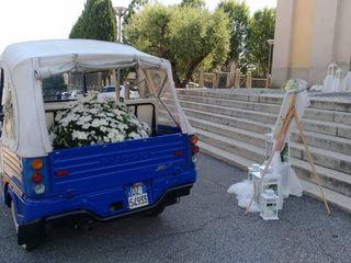 HPE Autonoleggio and Wedding 2