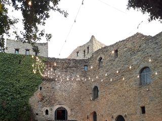 Castello di Rosciano 2