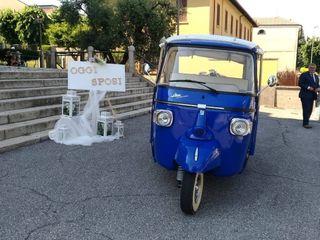 HPE Autonoleggio and Wedding 3