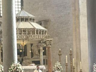Fioreria Padre Pio 3
