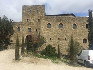Castello di Rosciano 3