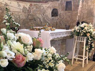 Monica Michelotto Floral Designer 1