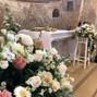 le nozze di Laura Buongiovanni e Monica Michelotto Floral Designer 6