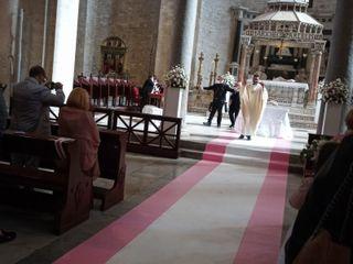 Fioreria Padre Pio 5