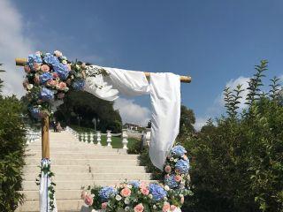 Ilenia Zanoni Floral & Wedding Design 5