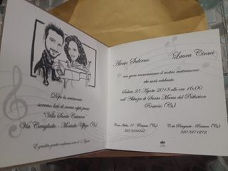 Le nozze d'Ovo 4