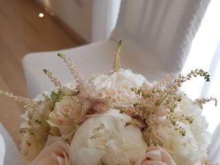 Monica Michelotto Floral Designer 2