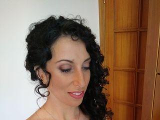 Claudia MakeUp 1