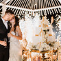 Le nozze di Gabriella Volpe  e Exev Exclusive Events 12
