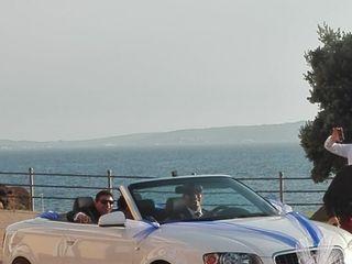 Audi Wedding Day 2
