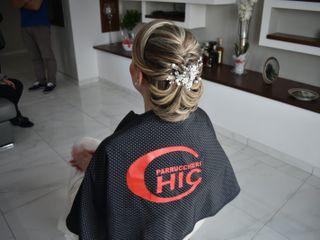 Chic Parrucchieri 1