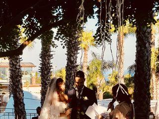 Celebrante Matrimoni Sicilia - Emilia Rejtano 7