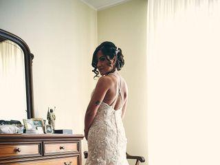 Gabriella Addis Make-up Artist 3