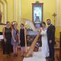 le nozze di Giulia Montalto e Violin Married 4