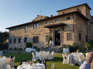 Villa Medicea Lo Sprocco 1