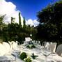 Le nozze di debora rosellini e Villa Vittoria 16