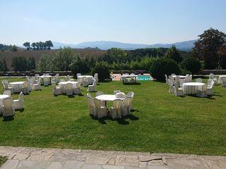 Villa Medicea Lo Sprocco 3