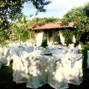 Le nozze di debora rosellini e Villa Vittoria 17