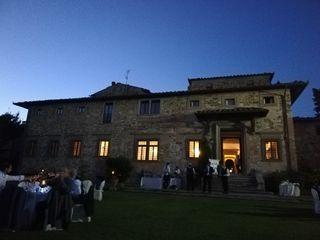 Villa Medicea Lo Sprocco 4