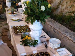 Pasticceria Navarria Catering 5