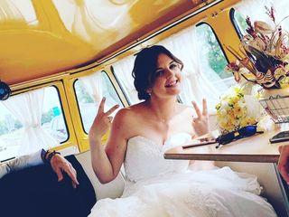 Spose di Cleo 3