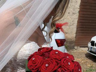 The Flower di Scanu Veronica 5