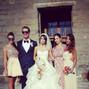 le nozze di Erica Biondini e Voglia di Verde 13