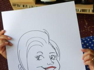 Mirko Caricature 1