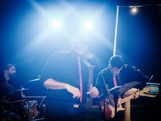 BandaLarga - intrattenimento musicale 2