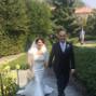 Le nozze di Eleonora Garofalo e Foto Senza Posa 6