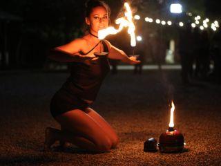 Fire Show - Spettacolo di Fuoco 5