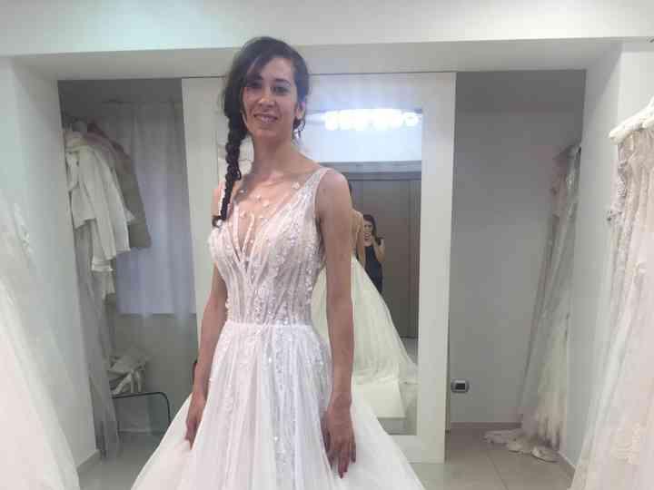 Abiti Da Cerimonia Wanda Stress.Wanda S Dress
