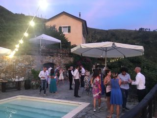 Villa Passo D'Oro 3
