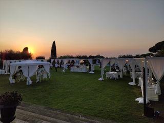 Villa Appia Eventi 2