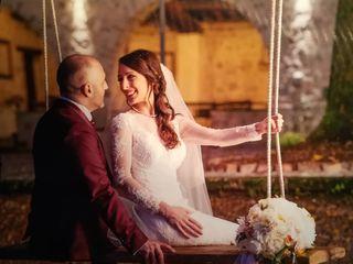 Wedding Motion 1