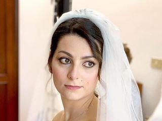 Angelica di Gianvito Make Up Artist 5