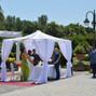 le nozze di Lucia e Villa Egea 11