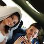Le nozze di Stefania Sapio e Fiorentino Eventi Auto di Lusso 7
