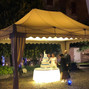 Le nozze di Elia Arrigoni e La Pila Events Exhibit and Party 13